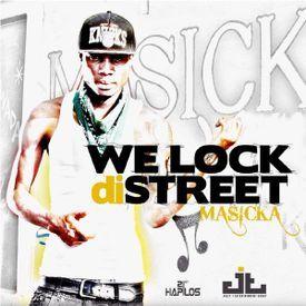 WE LOCK DI STREET