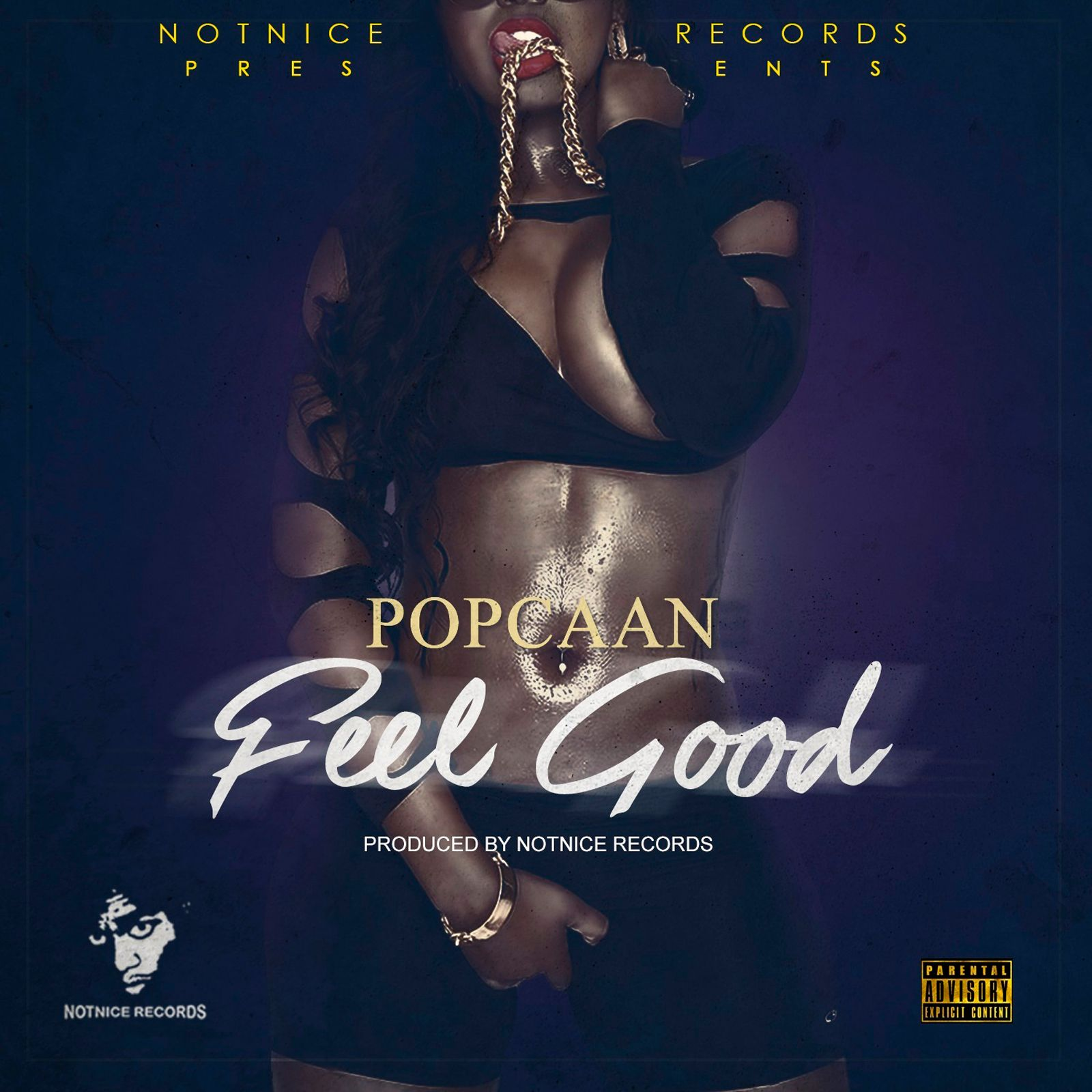 Feel Good by Popcaan from Notnicerecords: Listen for free