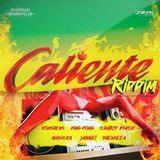 Dancehall HotSpot - Dynamite Cover Art