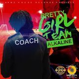 Dancehall HotSpot - Pretty Girl Team Cover Art