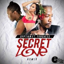 SECRET LOVE [REMIX]