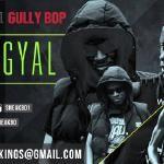 Dancehallinside - AYO GYAL Cover Art