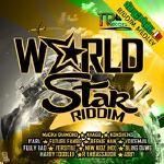 Dancehall.it - World Star Riddim Medley Cover Art