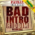 Dancehall.it - Bad Intro Reloaded Riddim Medley Cover Art