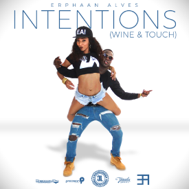 INTENTIONS (Wine And Touch)