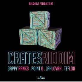 Time of My Life [Crates Riddim]
