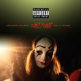 Don't Panic (Remix)