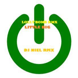 lollybomb little