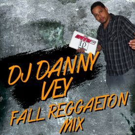 Fall Reggaeton Mix 2017