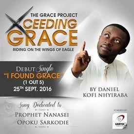 I found grace