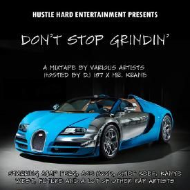 Hustle Hard (Remix) [feat. Rick Ross & Lil Wayne]