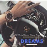 D-MaL - DREAMS Cover Art