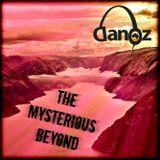 Dan Oz - Dan Oz - The Mysterious Beyond (Original Mix) Cover Art