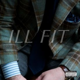 Dao Jones - Ill Fit Single Package Cover Art