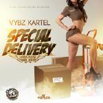 DAREALDJJUMPOFF - Special Delivery Cover Art