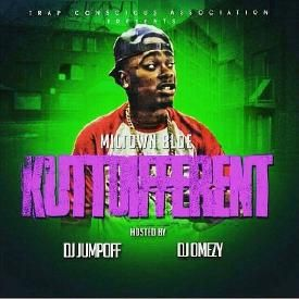 KUTTDIFFERENT