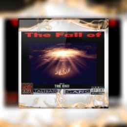 DaRealDonPolo - Spazz Of TBG Presents-The Fall of Spazz Cover Art