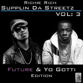 King Shhh (Richie Rich Remix)