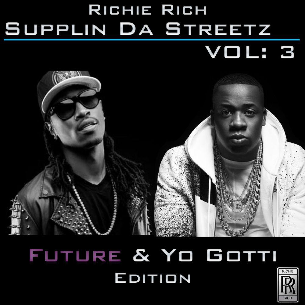 future ft gotti day 1