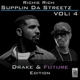 Coming Out Strong (Feat. Drake) (Richie Rich Remix)