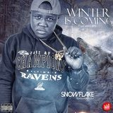 darealsnowflake - Winter Is Coming Cover Art
