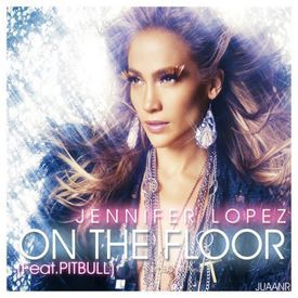 Jennifer Lopez - On The Flor (D@r@S remix)