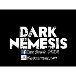 Dark Nemesis - Attacher Cover Art