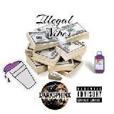 DarkSphinx - Illegal Vibes Cover Art