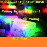 Young Drama Stewart - Mario Party Star Rush Cover Art