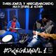 D.Stubs & M.Drix #Pregame Vol.1.5 Beattape Prelude (Live @ Drumeo)