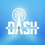 Dash Radio - The Blast - DJ AM Tribute Cover Art