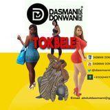 DASMANI DONWANI - TOKBELE Cover Art