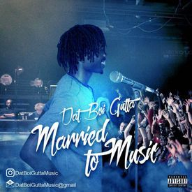 Married To Music