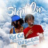 Dat Boi Gutta - Smoke Cover Art