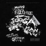Dat Dude Looney - Jooga Mann  Cover Art