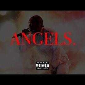 ANGELS. ft Nas (Audio)