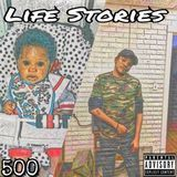 Dave Newton Ivy - Life Stories(Intro) Cover Art