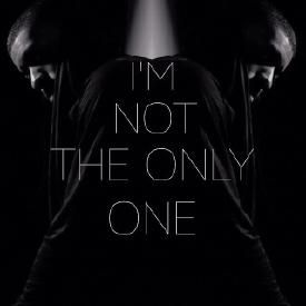 """Sam Smith """"I'm Not The Only One"""" (Cover)"""