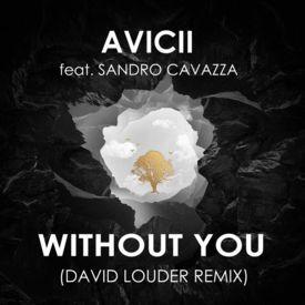 Avicii feat. Sandro Cavazza - Without You (David Louder Remix)