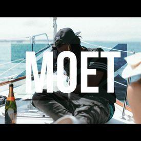 """Partynextdoor X Trapsoul Type Beat- """"Moet"""" (Prod. By ZXBEATS)"""