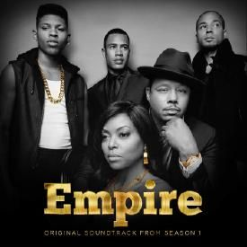 Empire - What Is Love