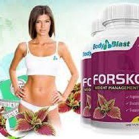 Forskolin Body Blast