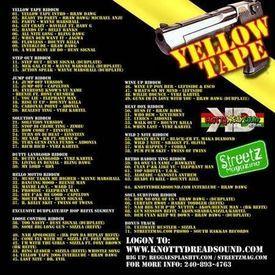 Yellow Tape Prerelease Dancehall Mixtape (April, 2006)
