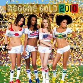 Reggae Gold 2010 Bonus DJ Mix Disc 2 By ZJ Chrome (June, 2010)