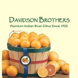Davidson & Brothers Florida Fruit Gift Baskets Are Ideal For Everyone