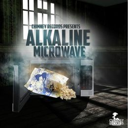 DAVIIKRS RECORDS - MICROWAVE Cover Art