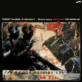 Afro Blue (9th Wonder's Blue Light Basement Remix)