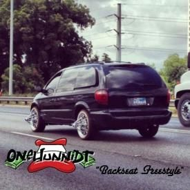 Backseat Freestyle (Kendrick Lamar)