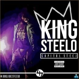 DayAndADream - King Steelo Cover Art