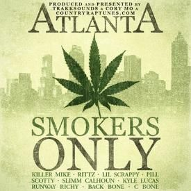 Atlanta Smoker's Only
